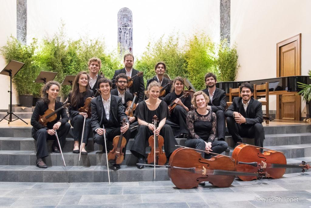 Ensemble Microcosme Concert Genève